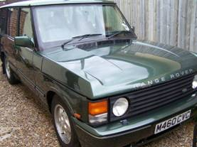 Rrparts Home For Range Rover Classic Recycled Parts